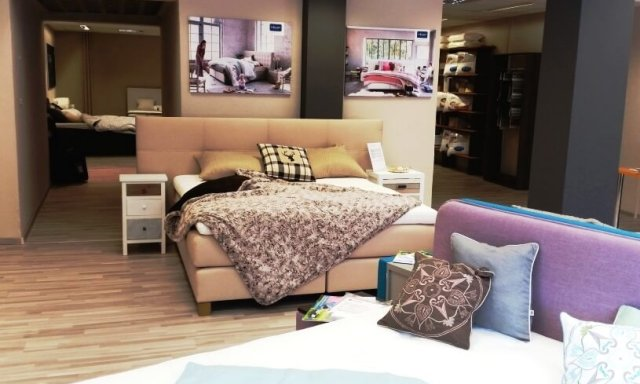 boxspringbetten l beck alle h ndler auf einen blick. Black Bedroom Furniture Sets. Home Design Ideas
