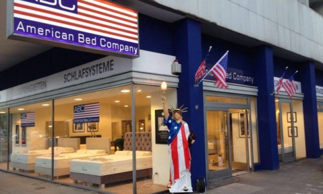 ABC American Bed Company Essen
