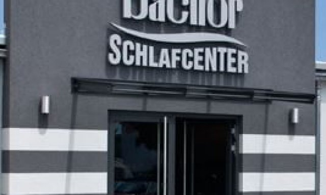 Bachor Schlafcenter
