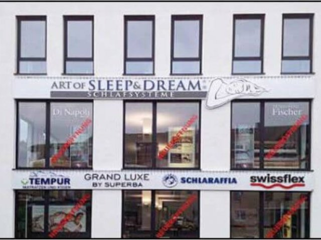 Art of Sleep & Dream Schlafsysteme